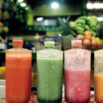 Suavva Ensures Rich Smoothie Experience